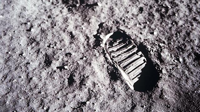 Nearly 50 years after Neil Armstrong first set foot on the lunar surface, it's clear that Apollo 11 will haunt the human imagination for a long time to come.