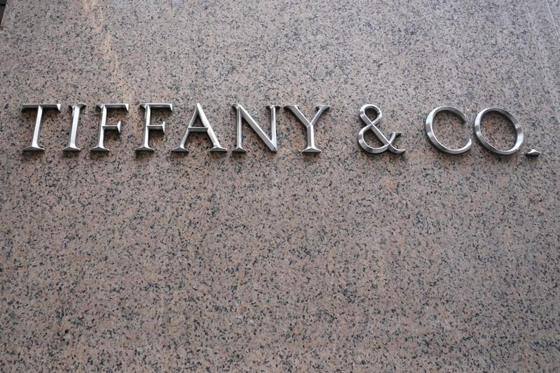 French luxury group LVMH offers to buy U.S. jeweler Tiffany: sources