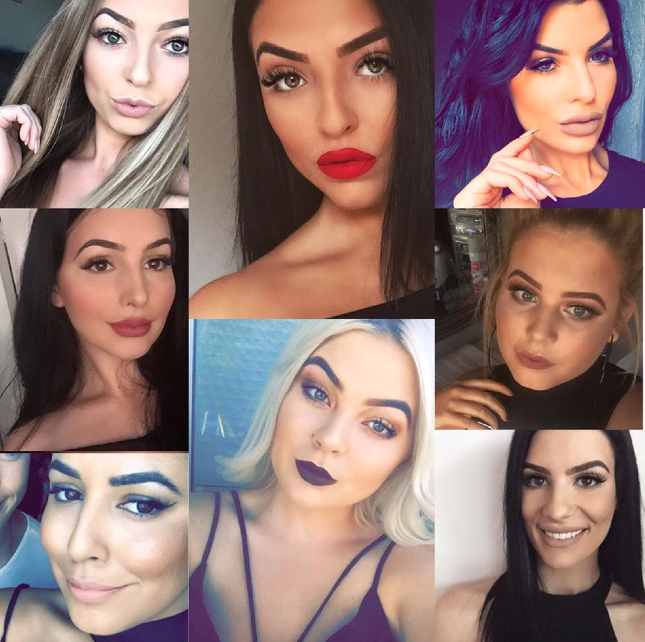 Brows On Fleek: Thousands of women across Australia have demanded the brow treatment.
