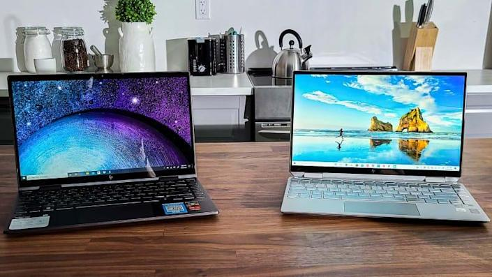 A slew of HPs top-notch laptops are available for a great low price right now.
