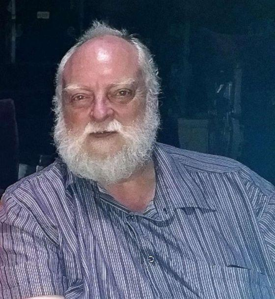 PHOTO: Leonard Dyck of Vancouver, British Columbia, was found dead near the suspects' car on July 19, police said. (Royal Canadian Mounted Police)