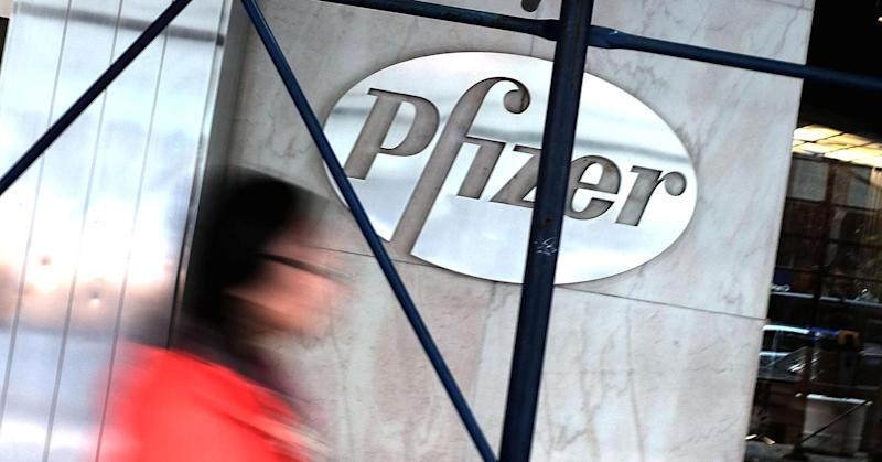 Pfizer exceeds Street expectations and divulges plan for tax law windfall