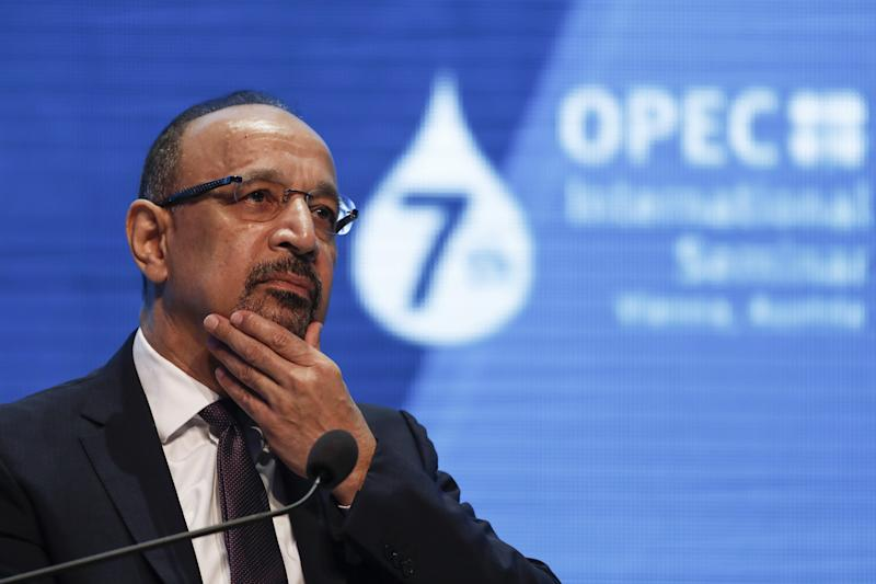 Saudi Arabia Sees No Need for Immediate Action on Oil Market