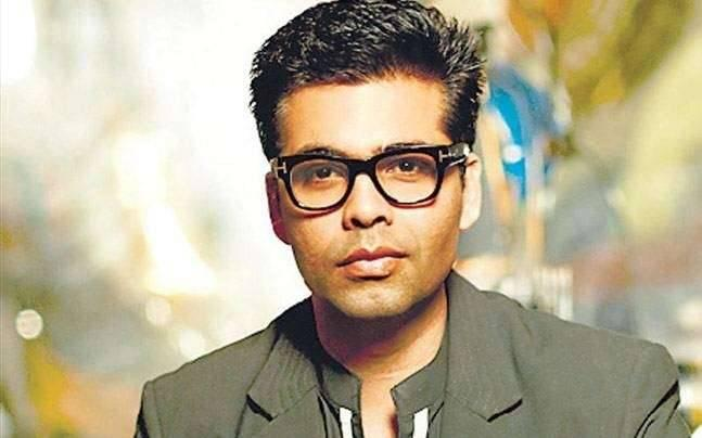 Director Karan Johar becomes father to twins, names them Yash and Roohi