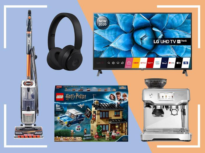 <p>The retailer is kicking off the new year with huge savings</p> (The Independent)