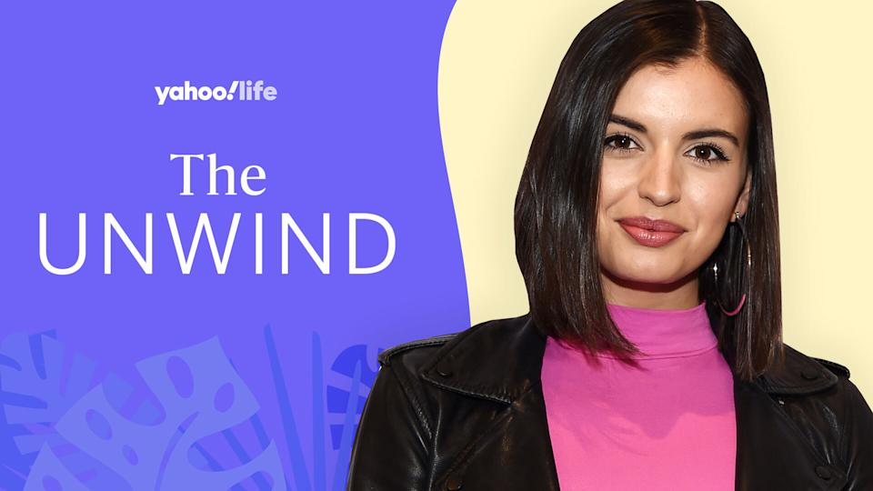 Rebecca Black opens up about living