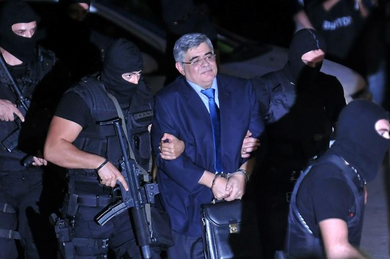The rise and fall of Greece's far-right Golden Dawn party