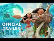 """<p>As well as the incredible 'How Far I'll Go' song, which anyone who has a child in their life under the age of 10, will have heard, Moana is a revolution. A 16-year-old daughter of a chief in a Polynesian village, Moana is a fearless adventurer and a natural leader. It also has no romantic storyline, whatsoever.<br></p><p><a href=""""https://www.youtube.com/watch?v=LKFuXETZUsI"""" rel=""""nofollow noopener"""" target=""""_blank"""" data-ylk=""""slk:See the original post on Youtube"""" class=""""link rapid-noclick-resp"""">See the original post on Youtube</a></p>"""