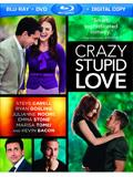 Crazy, Stupid, Love Box Art