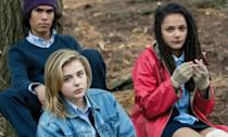 <p>Based on the book of the same name, and set in 1993, Chloe Moretz plays a teenage lesbian who is forced to go to a gay conversion school by her Christian guardian. </p>