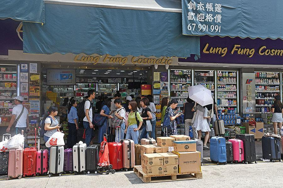 Behind Hong Kong's resolve: Locals' view of a city under siege