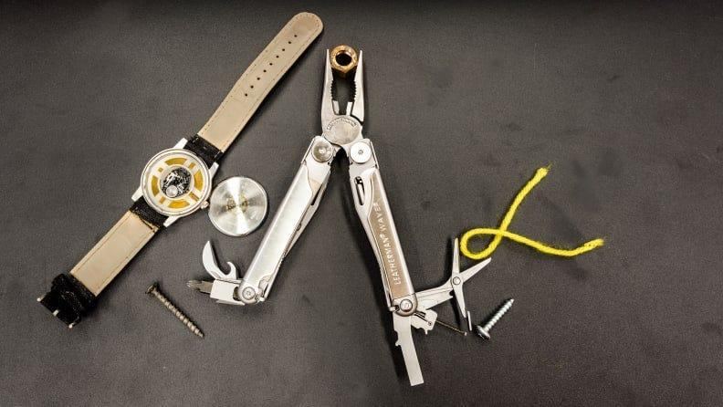 Best Valentine's Day gifts for men: Leatherman Wave+.