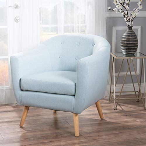 """<p><strong>Great Deal Furniture</strong></p><p><a href=""""https://www.amazon.com/dp/B01N46A3G8/ref=dp_prsubs_1?tag=syn-yahoo-20&ascsubtag=%5Bartid%7C10050.g.31785674%5Bsrc%7Cyahoo-us"""" rel=""""nofollow noopener"""" target=""""_blank"""" data-ylk=""""slk:CHECK PRICE"""" class=""""link rapid-noclick-resp"""">CHECK PRICE</a></p><p>This sky blue showstopper is just the thing to warm up your living room, while giving you the perfect place to take a nap.</p>"""