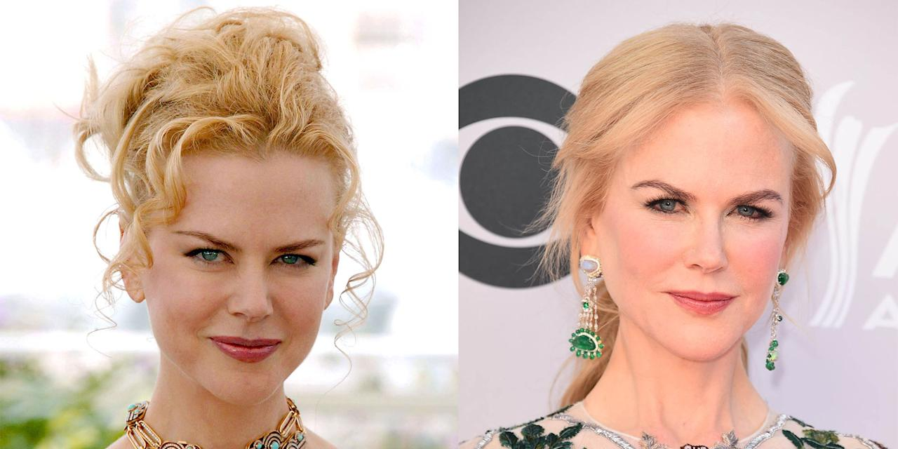 12 Celebrity Eyebrow Transformations Making Us Feel #Blessed