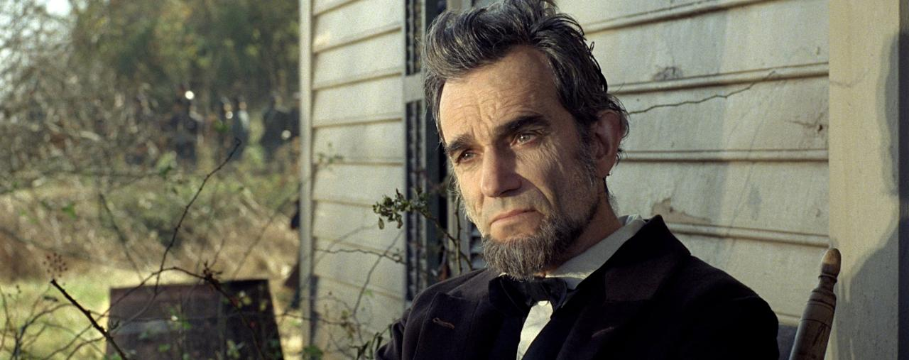 """<p>Taking place during the tumultuous years of the Civil War, Abraham Lincoln works endlessly to do what was once thought to be the unthinkable: end war and abolish slavery. With his focus on humanity and immense political skill, Lincoln creates the 13th Amendment, a legacy that will stick with him forever. </p> <p><a href=""""http://www.netflix.com/title/70251896"""" target=""""_blank"""" class=""""ga-track"""" data-ga-category=""""Related"""" data-ga-label=""""http://www.netflix.com/title/70251896"""" data-ga-action=""""In-Line Links"""">Watch <strong>Lincoln</strong> now.</a></p>"""