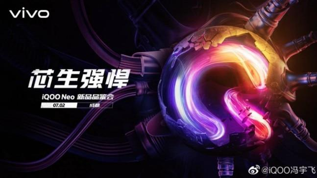 The Vivo iQOO Neo will be powered by Qualcomm Snapdragon 845 processor that backs all the flagship phones from last year like the Samsung Galaxy S8, S8+, OnePlus 6 series, Xiaomi Mi 8 series, among others.