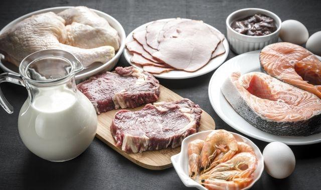 Study suggests red and white meats could be equally bad for cholesterol
