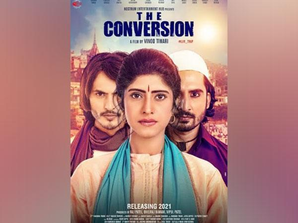 Poster of 'The Conversion'