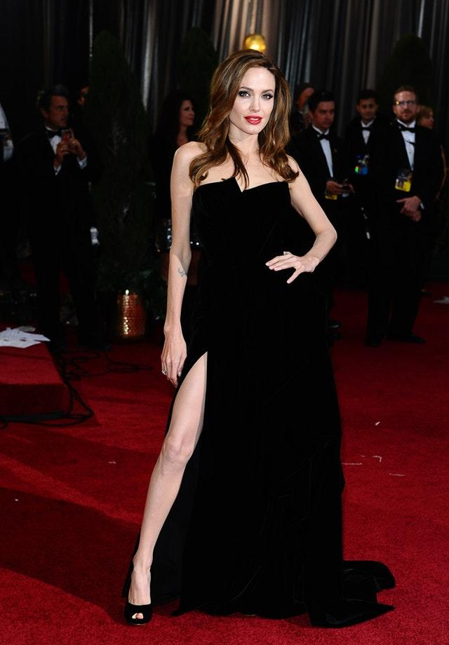 The 84th Academy Awards – Arrivals – Los Angeles