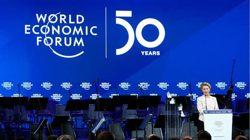 Climate change to take centre stage at Davos