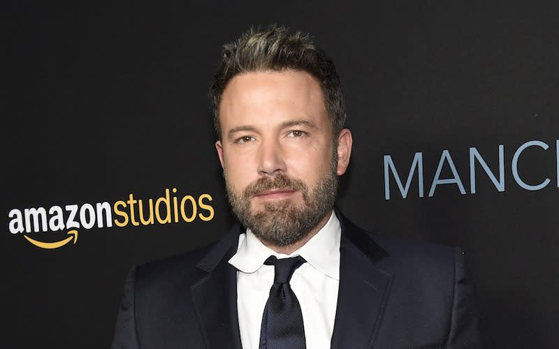 "<p>Ben Affleck, 45, has been accused of sexual harassment for <a rel=""nofollow"" href=""http://www.cbc.ca/news/entertainment/affleck-change-behaviour-1.4388980"">allegedly grabbing a woman's breast</a> on camera back in 2003. The allegation was brought to light against the <em>Good Will Hunting</em> actor on October 10 during a <a rel=""nofollow"" href=""https://twitter.com/HilarieBurton/status/917898877663096832"">Twitter exchange that included the alleged victim</a>, former MTV host Hilarie Burton. During an episode of <em>Total Request Live</em>, Affleck appeared to hug Burton, but Burton claims he touched her left breast in the process. The day after the allegation surfaced on Twitter, Affleck responded with a tweet of his own where he said he ""<a rel=""nofollow"" href=""https://twitter.com/BenAffleck/status/918166049501208576"">acted inappropriately toward Ms. Burton</a> and I sincerely apologize."" A month later, Affleck appeared on the <em>Late Show</em> with Stephen Colbert, where Affleck was pressed on the topic of sexual assault, including the <a rel=""nofollow"" href=""http://time.com/5029048/ben-affleck-stephen-colbert-harassment/"">allegation made against him</a>. ""I don't remember it, but I absolutely apologized for it,"" Affleck said, adding, ""I certainly don't think she's lying or making it up."" Photo from The Associated Press. </p>"