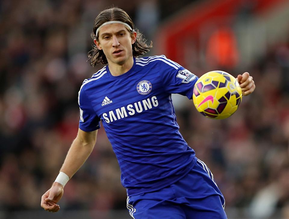 Filipe Luis Chelsea exit: I couldn't let go of Atletico Madrid