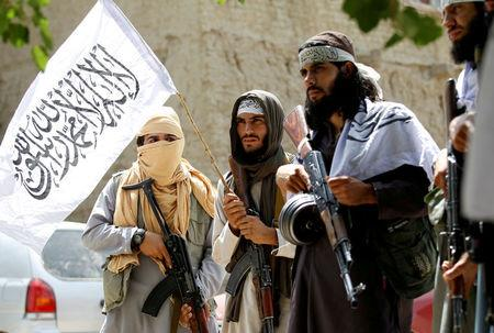 'Very positive signals' after U.S., Taliban talks