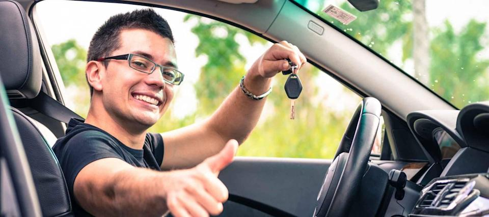 What's a decent credit score to buy a car? Depends what you're willing to pay