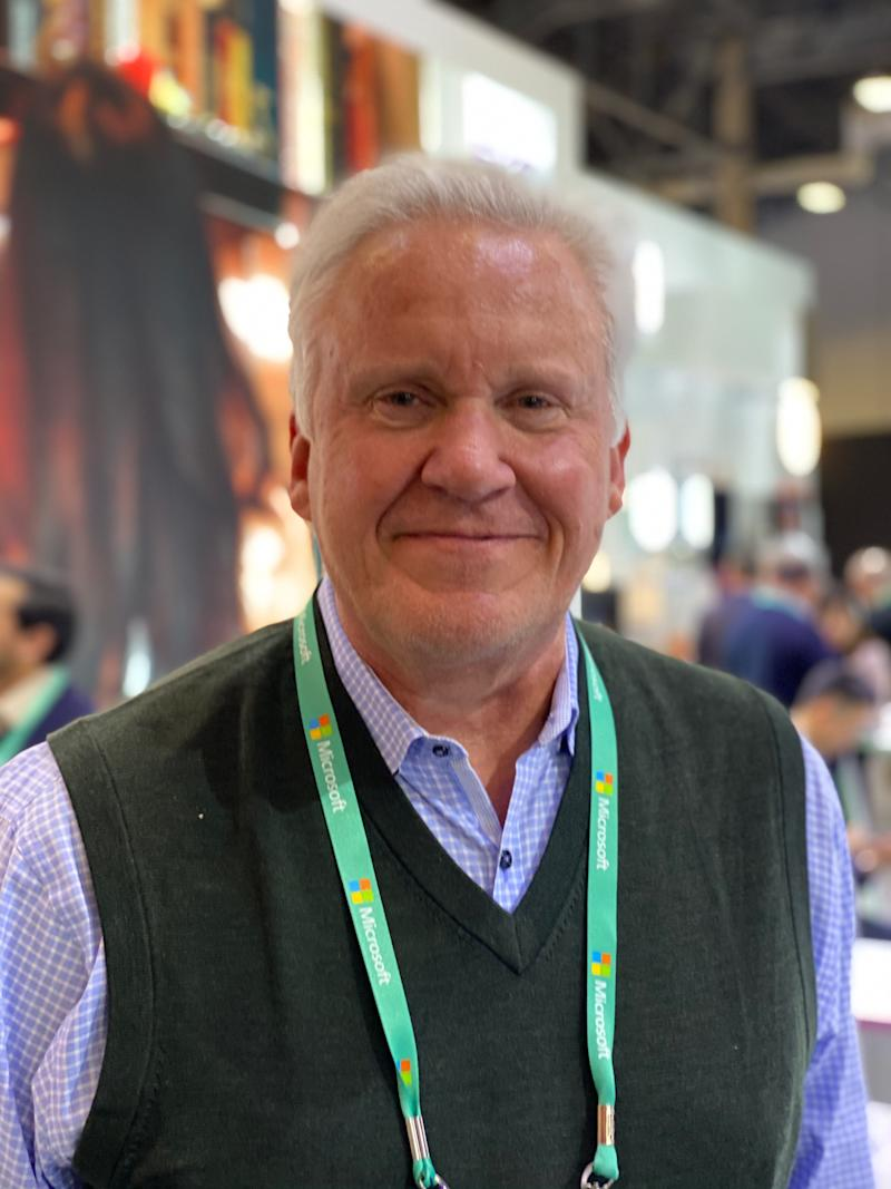 Jeff Immelt, an executive at Tuya, says bad guys advance along with technology.