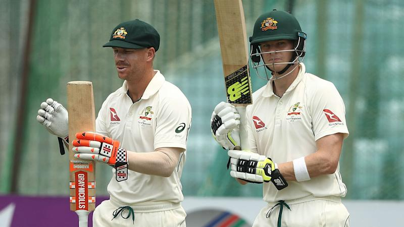 Smith, Warner relinquish leadership roles for rest of third Test