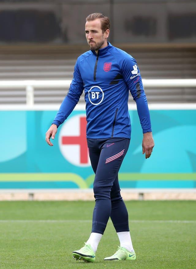 England Training – St George's Park – Friday June 25th