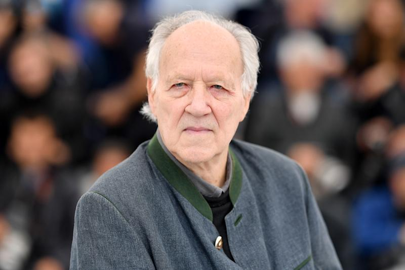 Werner Herzog Admits He Watches The Kardashians