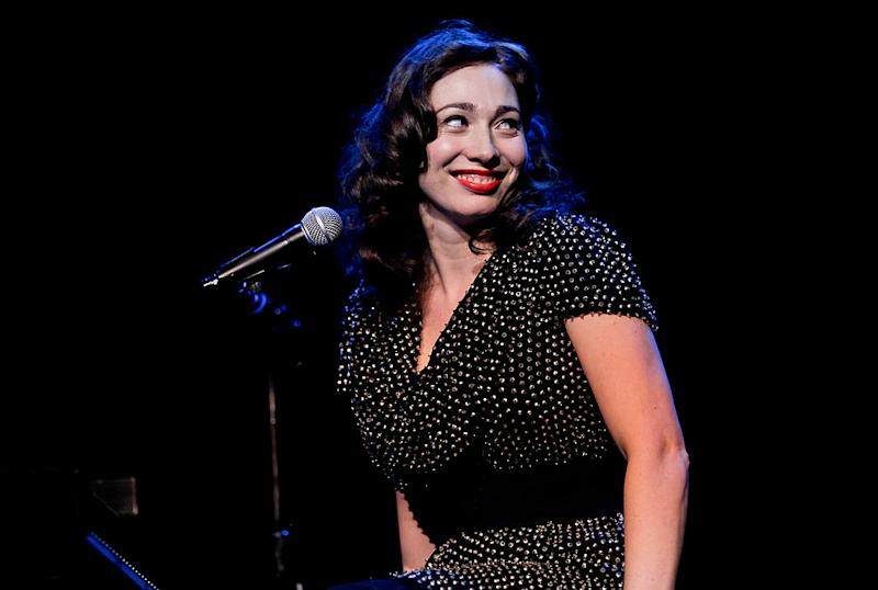 Regina Spektor's Beatles cover is about to become your new favorite song