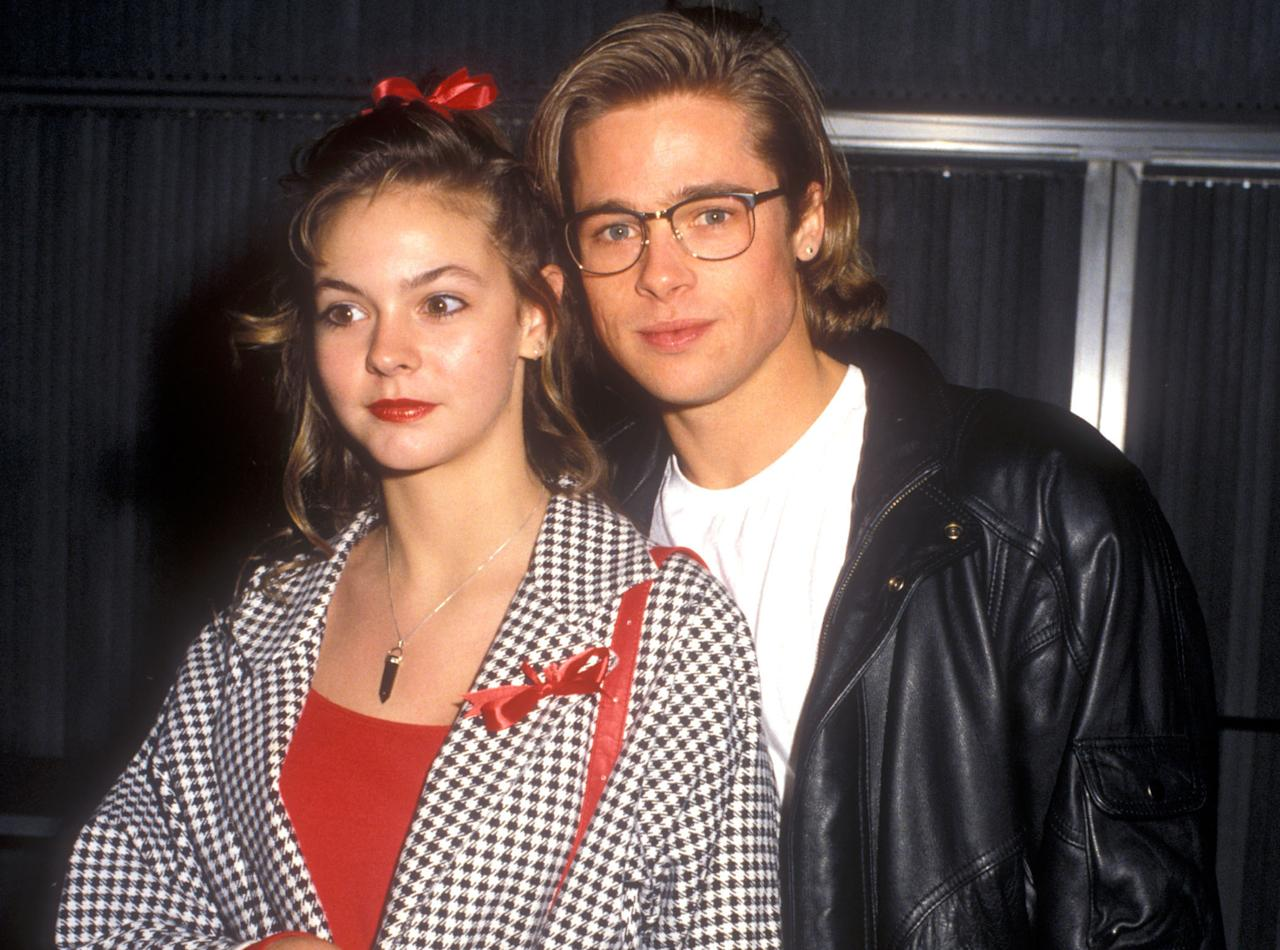 <p>The <em>Dallas </em>costars attended a red carpet event together in some <em>very </em>'80s outfits. </p>