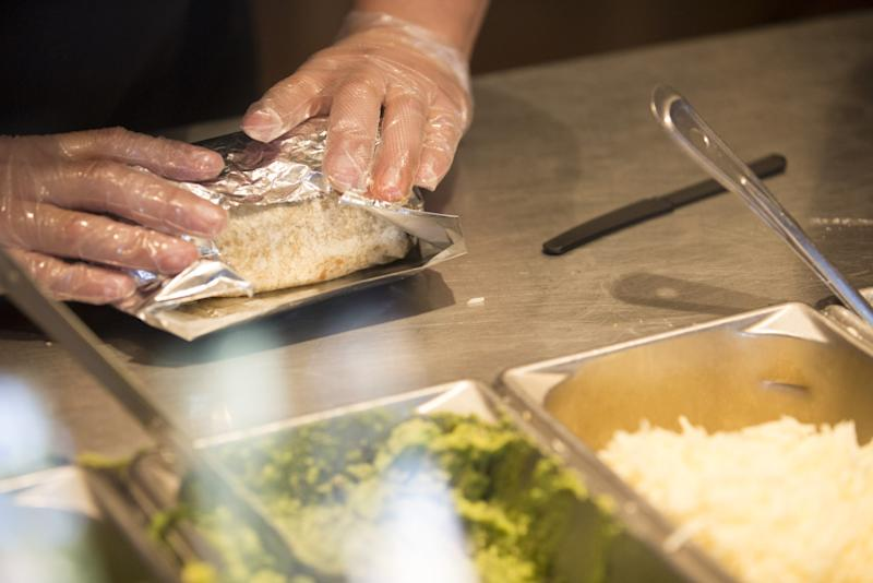 Five new Chipotle locations across the country have adopted drive-thrus, but they are not your typical fast-food lanes.