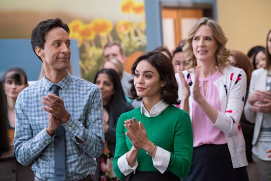 Vanessa Hudgens Show 'Powerless' Pulled from NBC Schedule