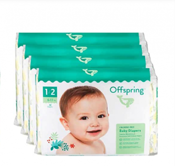 Best diapers in Singapore - Offspring Fashion Diapers