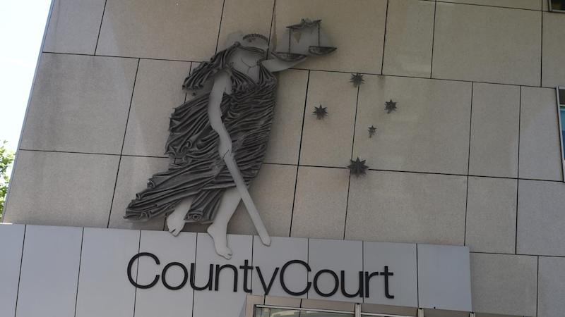 MELBOURNE COURT STOCK