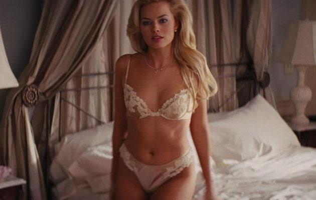 We definitely think she was hot enough! Source: Paramount Pictures