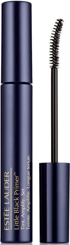 """<p><strong> The Mascara: </strong> <span>Estée Lauder Little Black Primer </span> ($26)</p> <p><strong> Why People Love It: </strong> Although you can use this as a primer for your current mascara, you can also use it as a stand-alone product. If you like to keep things simple like this reviewer, you might like the Estée Lauder Little Black Primer for everyday use. """"I've been searching for such a product all my life! It provides basic coverage for my light lashes without the over-the-top glam of most mascaras. I don't want more length or more thickness, just a little color that stays put (which this does!). I'm hiking more often than I'm going out for the evening, and this looks natural rather than ridiculous in the great outdoors; would also work for the office. A perfect no-nonsense tint. And stays on all day, which is also a rarity.""""</p>"""