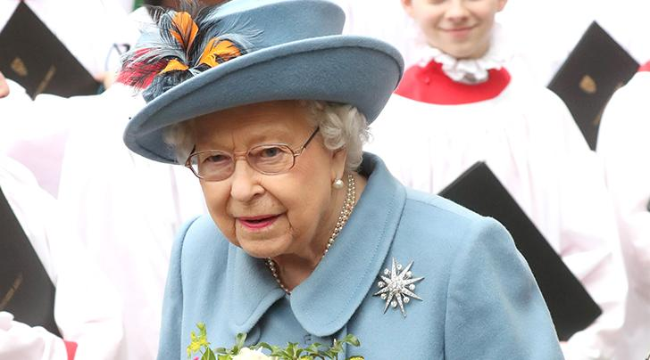 Queen Elizabeth's annual birthday parade will not go ahead as planned