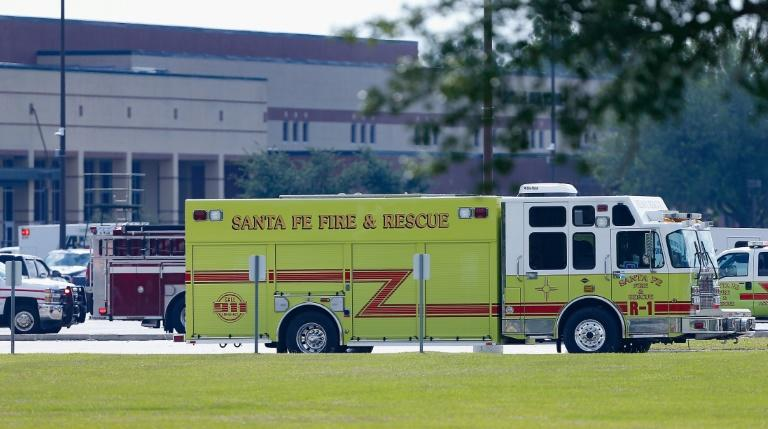 The shooting was the latest in what has become an all-too-familiar situation in American schools, where gun violence has become a part of everyday life