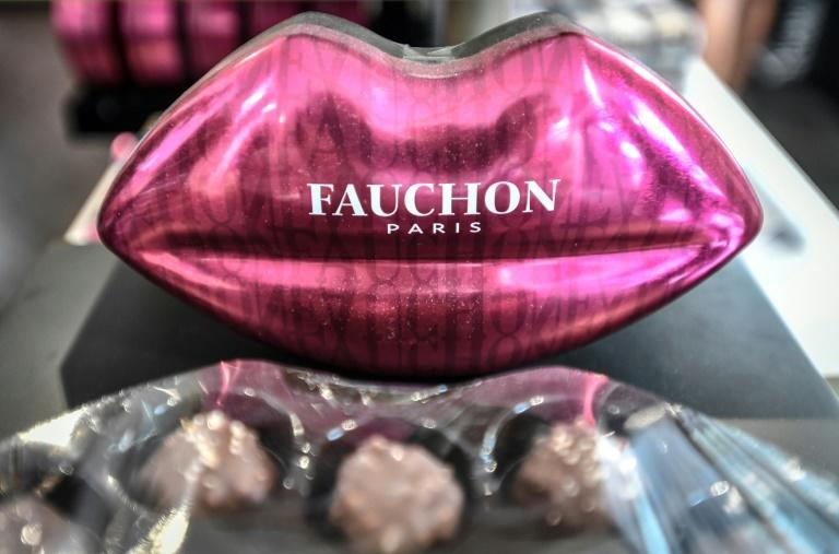 Fauchon remains a flagship for the French art of fine living with outlets across the world