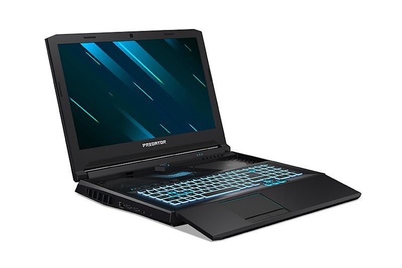 Acer Updates Gaming Portfolio With Predator Helios 700, Predator Orion 5000 and More