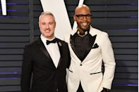 "<p>Sorry to all the <em>Queer Eye</em> fans who weeped hard over Karamo Brown and Ian Jordan's relationship, but it really seemed like they were going to make it...especially because they stayed together for 10 years. The pair was supposed to tie the knot this summer, responsibly postponed the wedding because of the pandemic, and later decided to call off their entire relationship. ""We broke up about three-and-a-half months ago,"" Karamo said <a href=""https://www.youtube.com/watch?v=j5dW_XPrReg&feature=emb_logo"" rel=""nofollow noopener"" target=""_blank"" data-ylk=""slk:on The Ellen DeGeneres show in September"" class=""link rapid-noclick-resp"">on <em>The Ellen DeGeneres</em> show in September</a>. ""I was like, this is a moment where I need to decide, 'Is my happiness important?' And once I made that decision, I said, 'You know, we are going to have to break up.'""</p>"