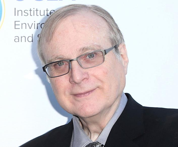 Paul Allen, the co-founder of Microsoft and owner of the Seattle Seahawks and Portland Trailblazers sports teams, died on Oct. 15, 2018. He was 65.
