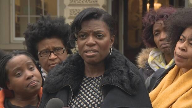 Jean-Marie Dixon, a senior Crown counsel, sued OPS and the Ministry of the Attorney General in 2019, alleging racial discrimination and harassment.
