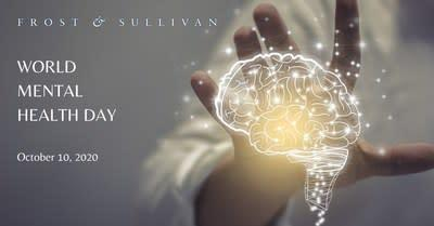 Frost & Sullivan Presents 5 Key Technologies and Investments in Mental Health Management