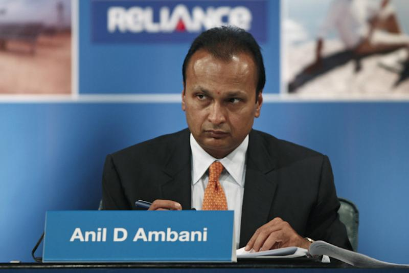 Anil Ambani Appears in SC in Contempt Case Over Ericsson Dues, Kapil Sibal His Lawyer