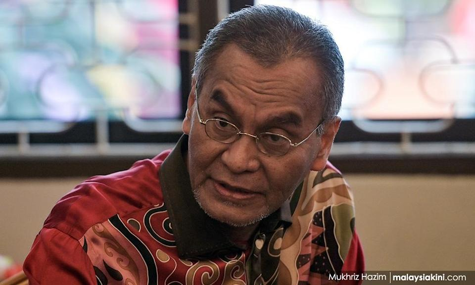Why did MOH stop sharing granular data on Covid-19 deaths, asks Dzul